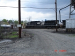 NS 2692 leads this WB