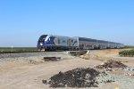 SB Amtrak