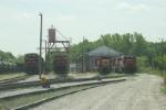 Enginehouse