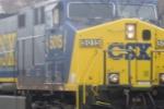 CSX 5015