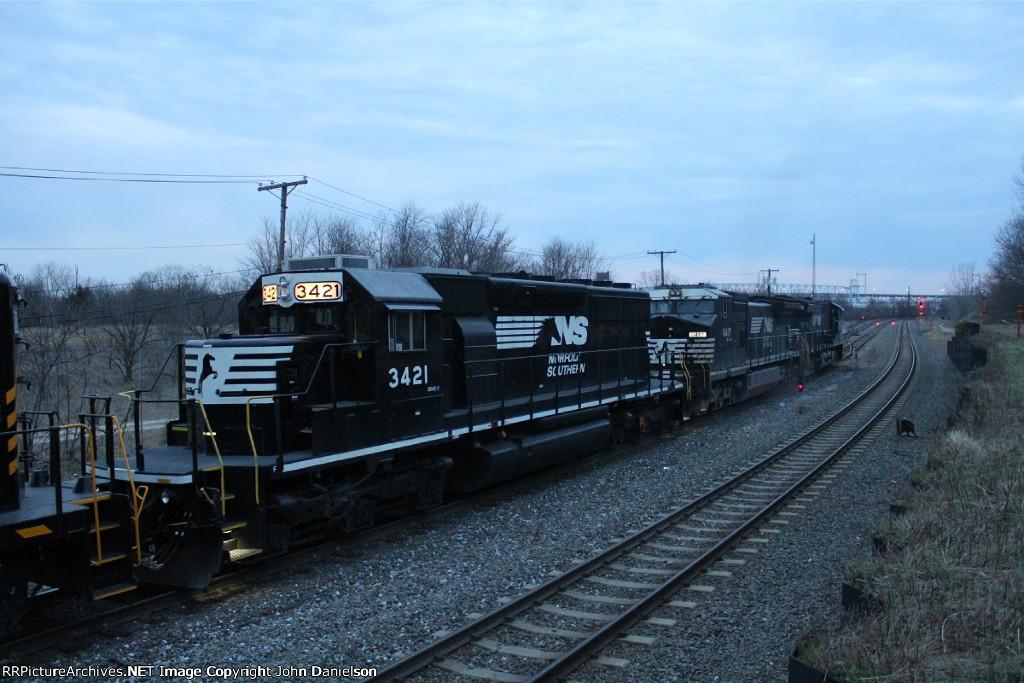NS 3421