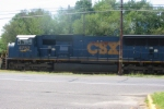 CSX 4752