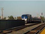 Amtrak 564