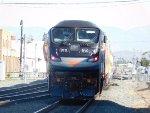 Metrolink 687 w/ F125