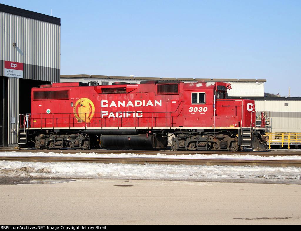 CP 3030