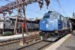 MNR and NJT Power