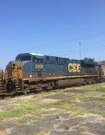 CSX 5359