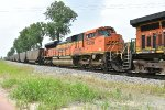 BNSF 9398 Roster.