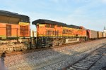 BNSF 6371 Roster.