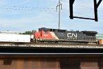 CN 2000 Roster shot.