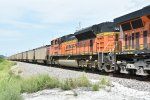 BNSF 9062 Roster.