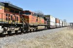 BNSF 5306 Roster.