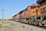 BNSF 3782 Roster.