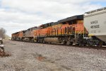 BNSF 6585 Roster.