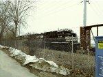 NS 930 in Plattsburgh