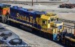 BNSF 2771