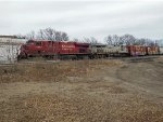CP 8828 and CREX 1504