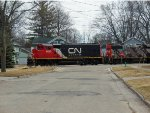 CN 9530 and CN 4711