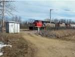 CN 5246 and CN 5286