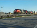 CN 3011 and CN 2985