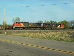 CN 5656 and CN 2106