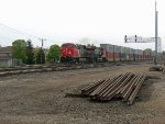 CN 2985 and CN 3011