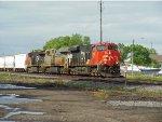 CN 3800, CREX 1511, CN 2848