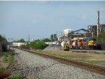 CSX 22, BNSF 8290, CN 5286