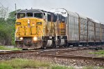 "UP 2337 SD60M ""Tri-Window"""