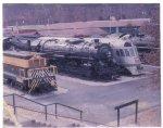 Diesel,Steam,Diesel at NMOT