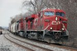 CP 8753 East