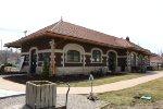 St. Johns GTW Depot