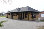 Laingsburg Depot