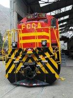 FCCA 1032 ex norfolk southern