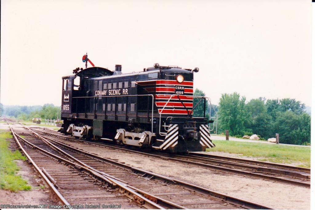 CSRX 1055