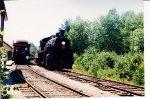 Steam loco 7470