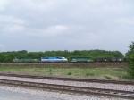 BNSF 9240