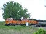 BNSF 5807