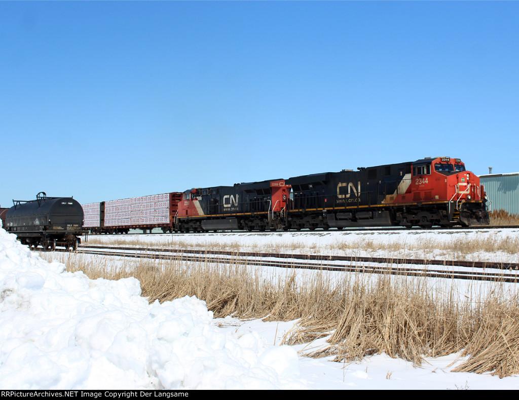 CN 2344 M34641-17