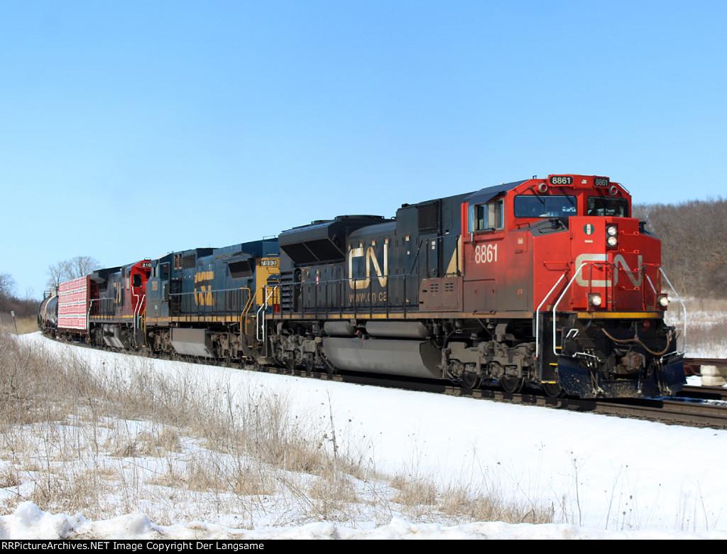 CN 8861 M34241-18