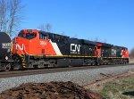 CN 3804 U76641-24 DPU
