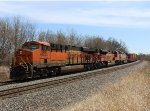 BNSF 6634 A44791-29