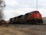CN 8850 Q11651-05