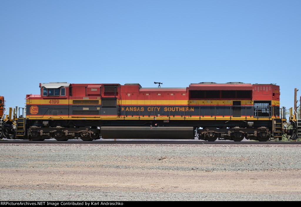 KCS 4199