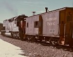 SP Extra 8341 East