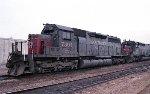 SP 7307 & 9349