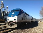 Amtrak 199