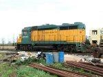 Acadiana Railway 3018