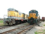 Acadiana Railway
