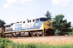 CSX 515
